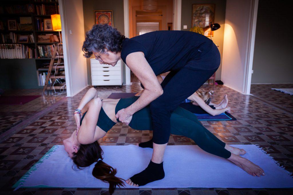 Asanas - Ashtanga Yoga