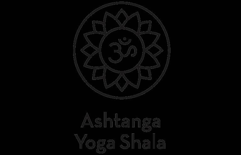 Logo Ashtanga Yoga Shala Bcn
